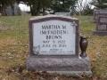 Brown, Martha 1