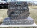 Haverland, James H. 1