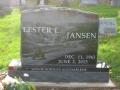 Jansen, Lester 1