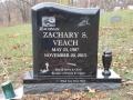 Veach, Zachary 1
